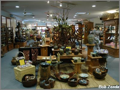 Malaysian Crafts Center6